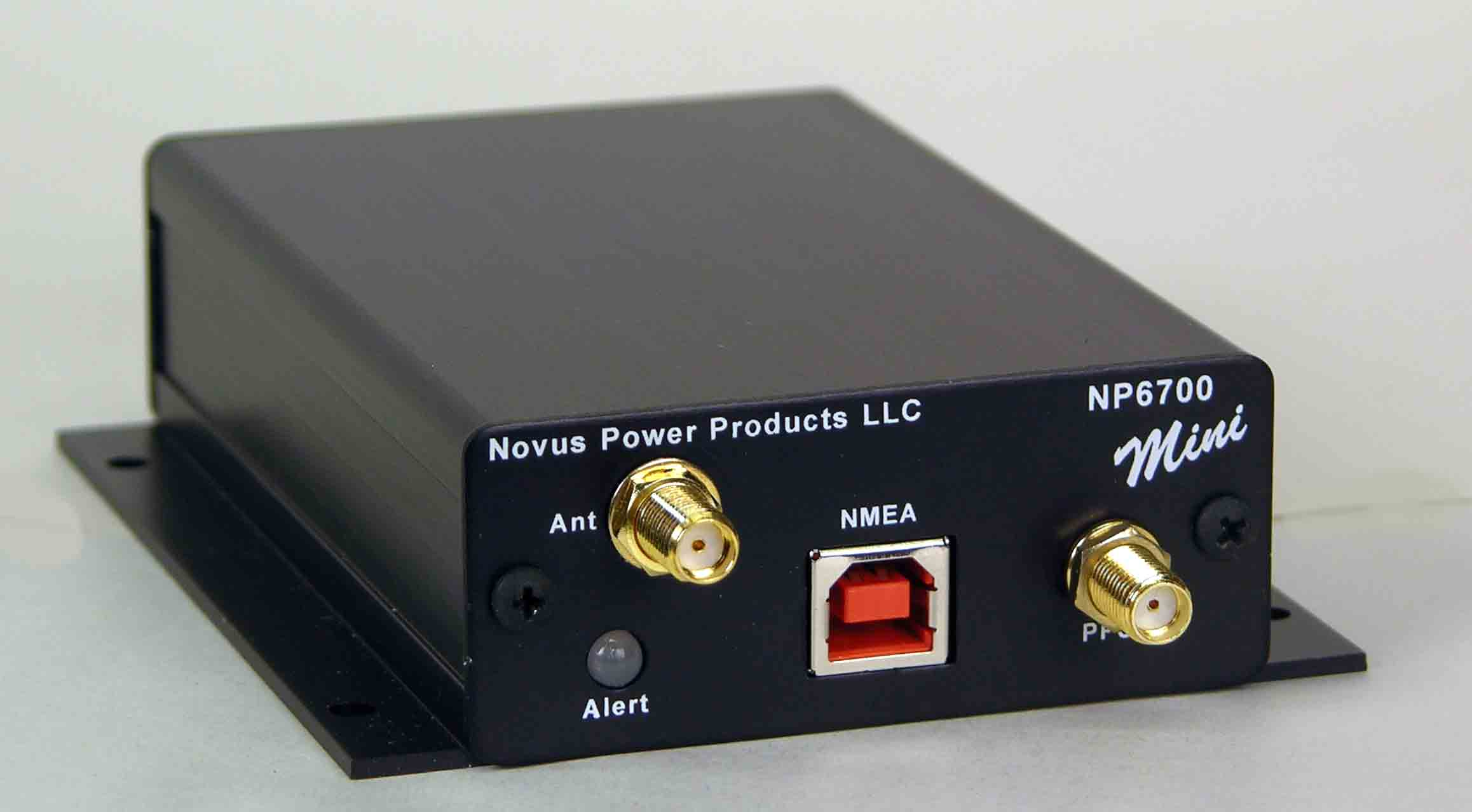 NMEA/PPS Source-USB or DC Powered-NP6700 Image